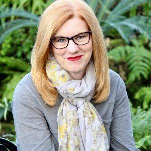 Lisa Steinkopf